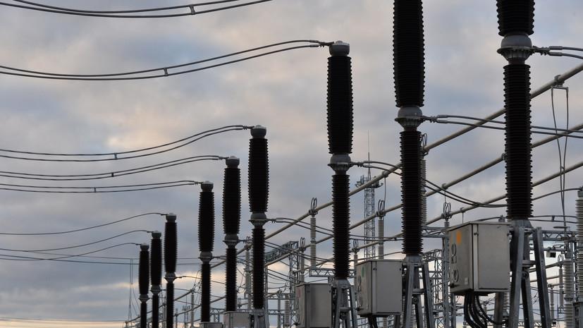 Экстренная техпомощь: Украина купит электроэнергию у России по повышенному тарифу