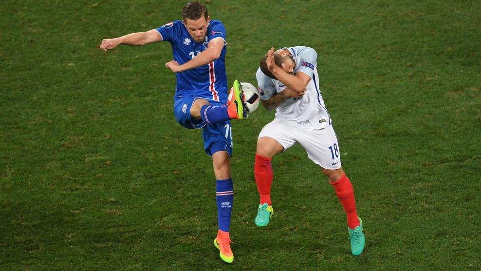 Евро-2016: определились все участники четвертьфинала