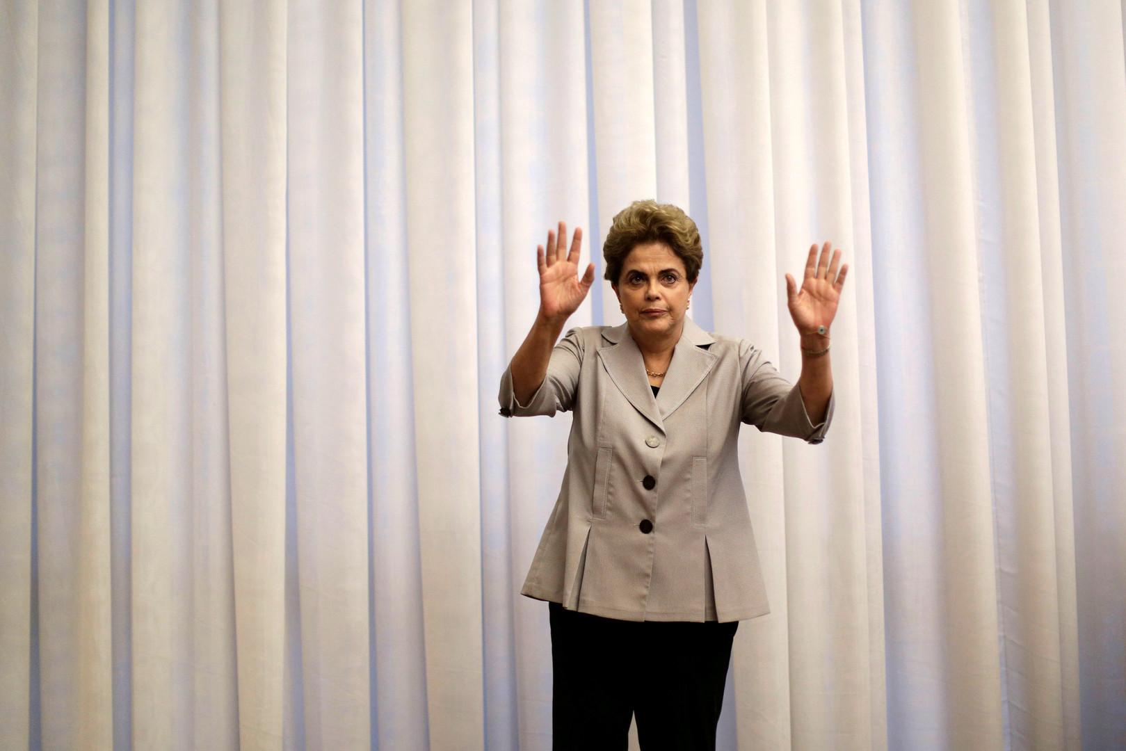 СМИ: Аудиторы не выявили причастности Дилмы Русеф к налоговым махинациям