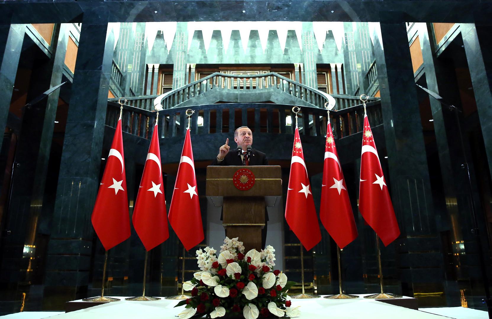 Турция назвала условие для выплаты компенсации семье пилота Су-24