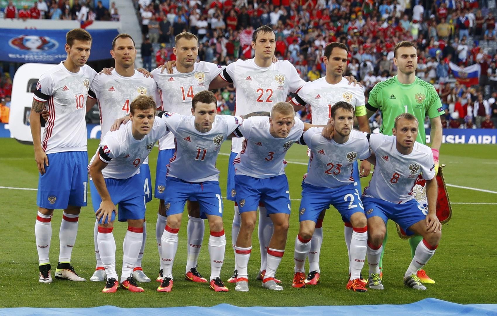 В Госдуме предложили выплачивать футболистам зарплату, исходя из их полезности