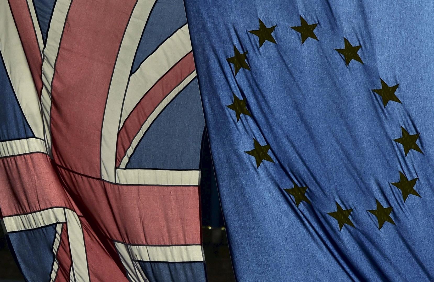 СМИ узнали о планах Брюсселя перенести из Лондона штаб-квартиру банковского управления ЕС