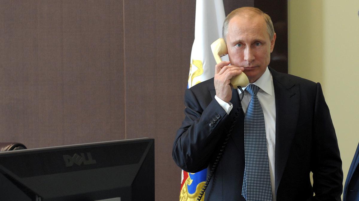 Путин и Эрдоган договорились снять ограничения на посещение Турции российскими туристами