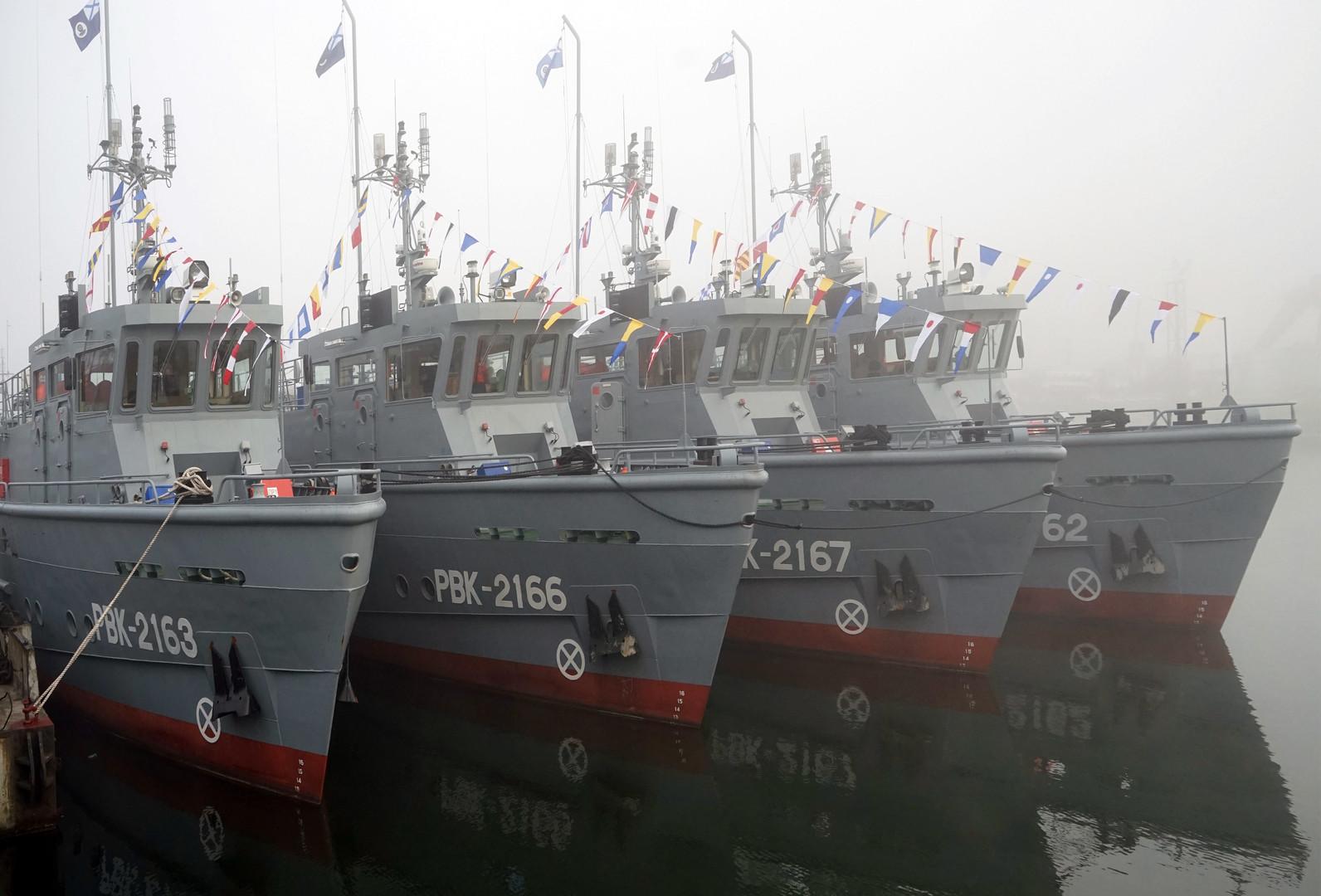 Шойгу отстранил от исполнения обязанностей командующего и начальника штаба Балтфлота
