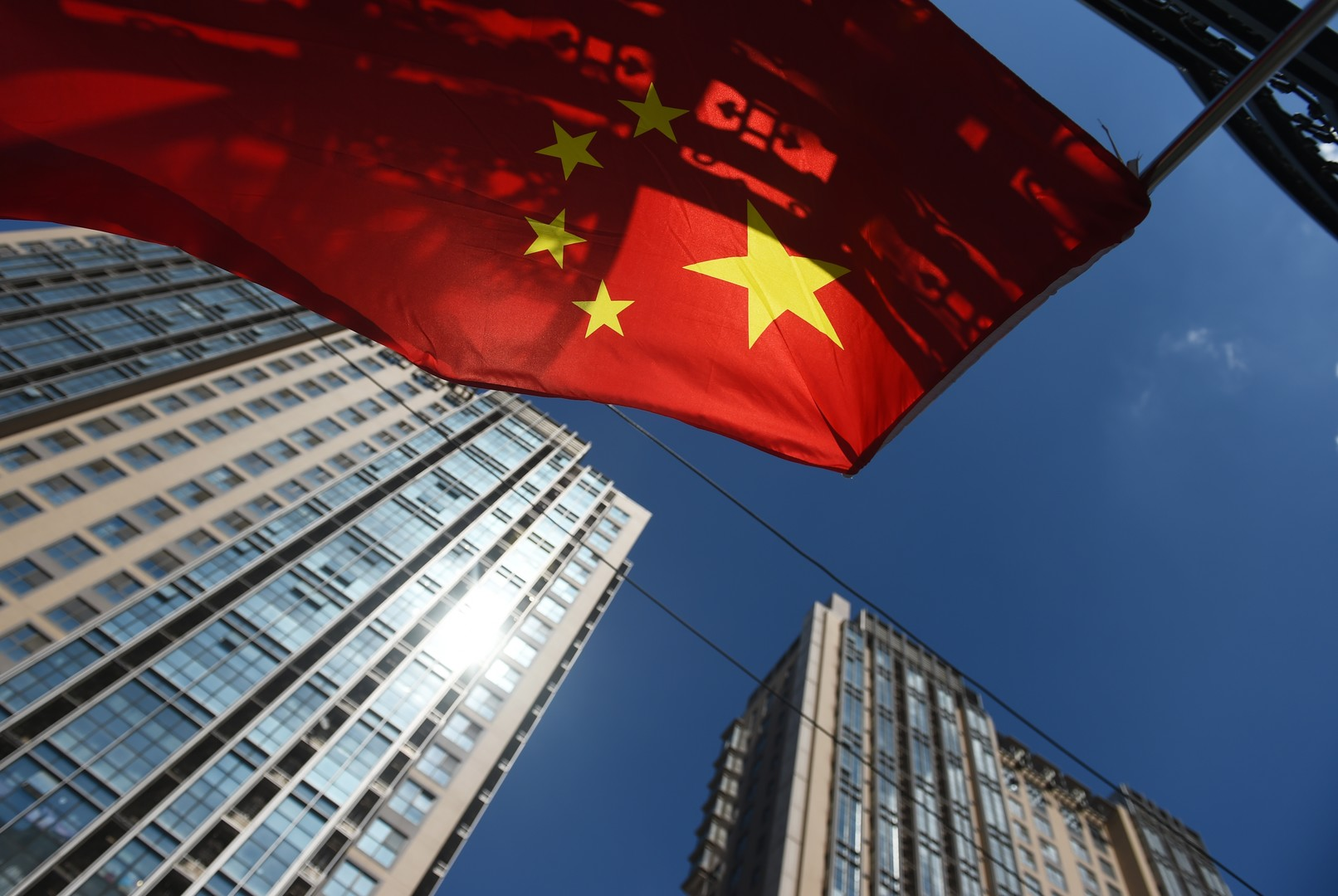 Китай досрочно закрыл кредит, выданный Россией в 1992 году