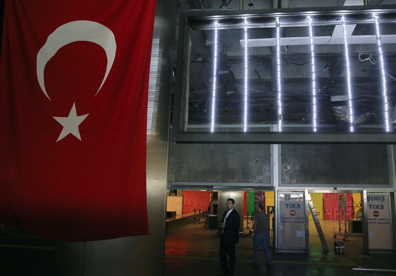 Число жертв теракта в Стамбуле возросло до 42