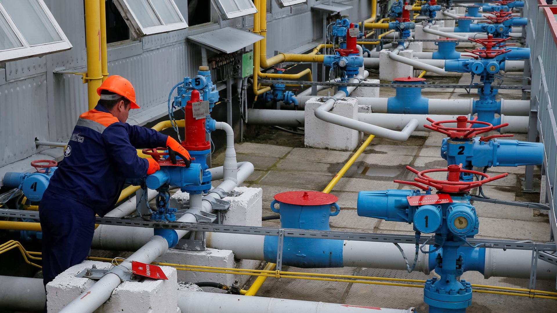 Алексей Миллер озвучил цену на газ для Украины