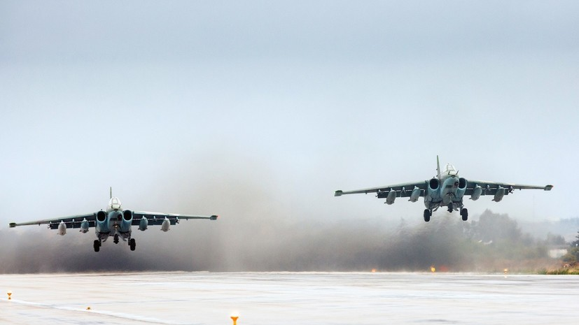 The Washington Post: Военное сотрудничество России и США в Сирии будет усиливаться