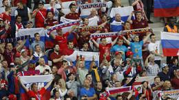 Брайан Макдональд: Что для нас футбольные хулиганы, то для Guardian – «гибридный спецназ»
