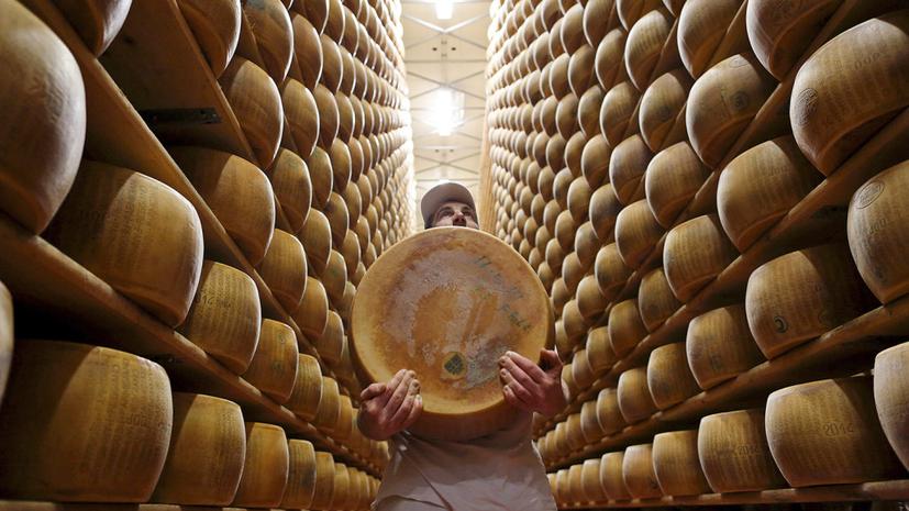 Итальянская пресса о санкциях:  3 млрд экспортных потерь. Путин, давай мириться