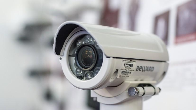 Слежки не будет: в Минкультуры опровергли установку видеокамер в номерах отелей