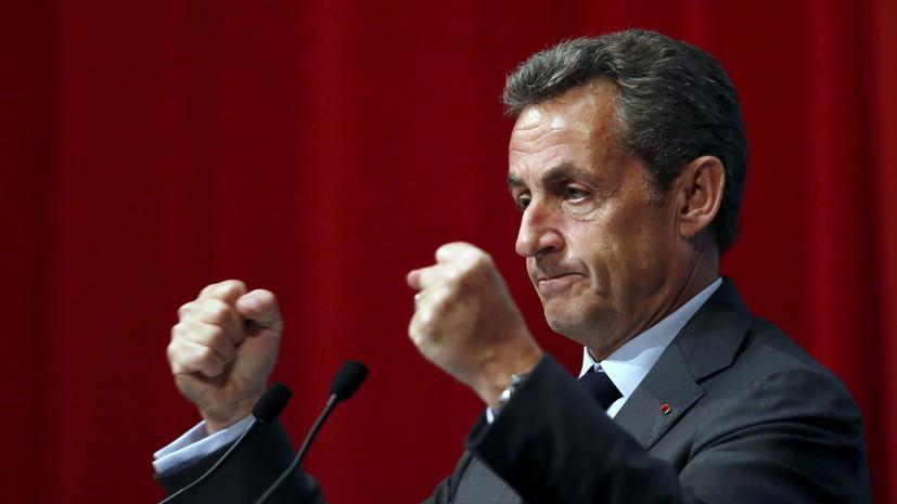 Чего ждать России, если Саркози вновь станет президентом Франции