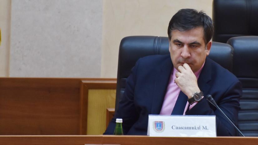СМИ: В Грузии утверждают, что Ахмед Чатаев был «агентом Саакашвили»