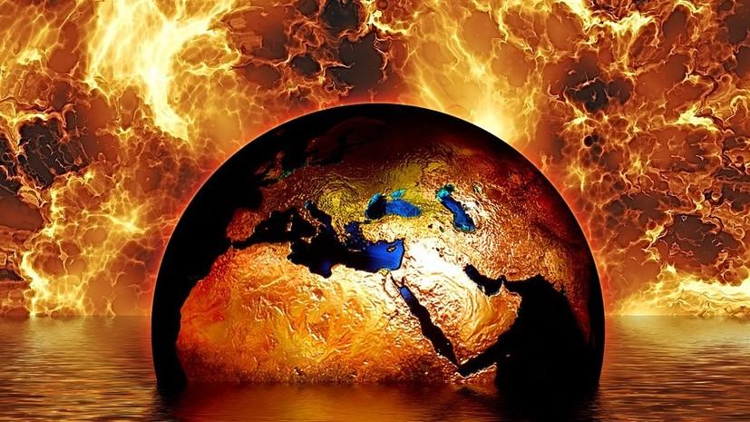 Апокалипсис как предчувствие: глобальные катастрофы, которых не было