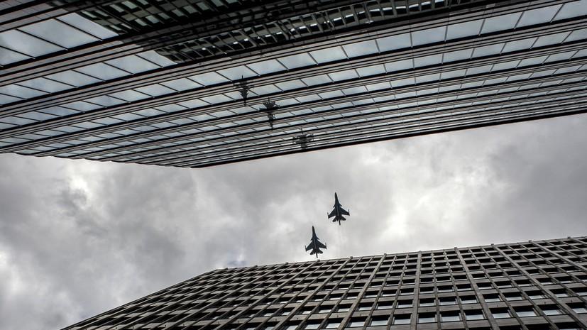 Минобороны РФ: За самолётами Су-34 выстроилась очередь из иностранных заказчиков