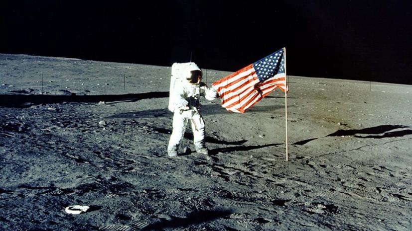 «Идиотские россказни»: дочь Кубрика развеяла мифы о съёмках полёта на Луну