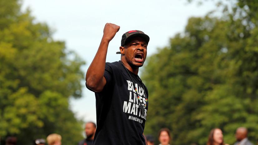 Расовый риск: число гибнущих от рук полиции афроамериканцев в США растёт