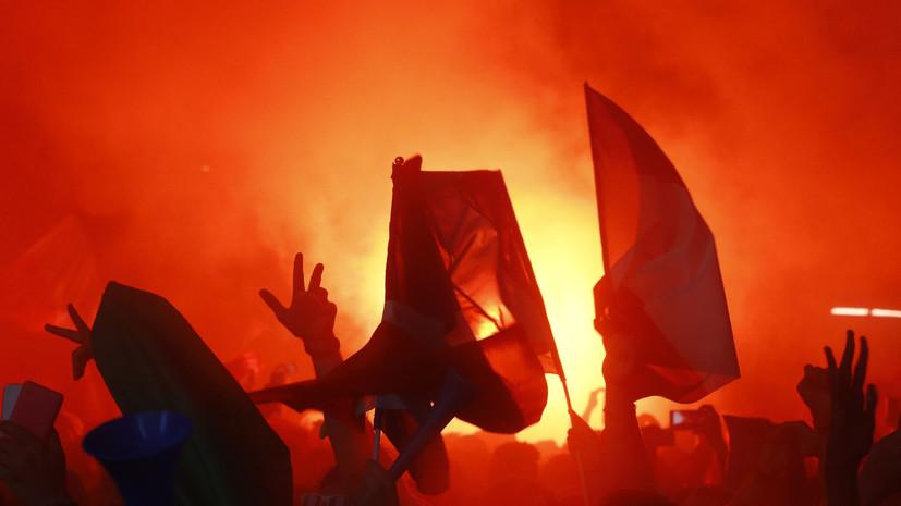 Французские побоища: каким мы запомним Евро-2016