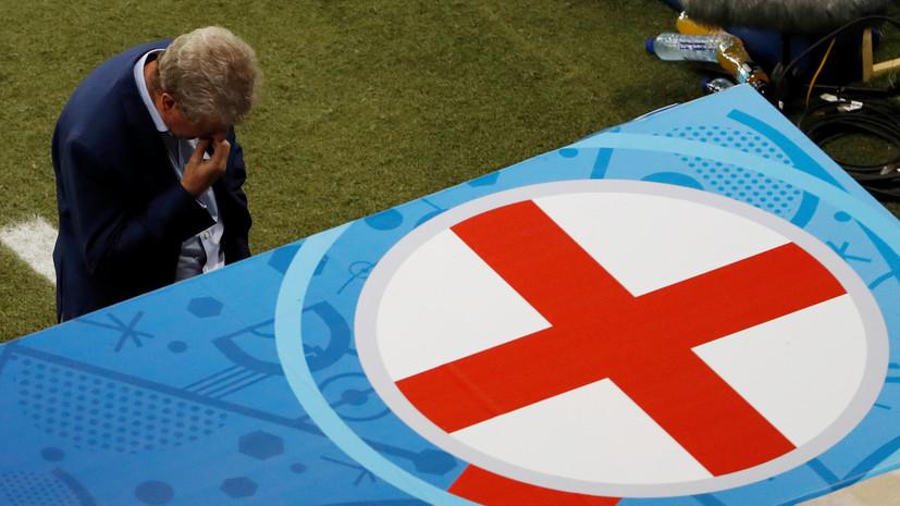 Двери Евро: кто из тренеров ушёл после турнира