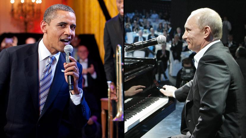 Песни от главных: выбери лучшего исполнителя среди мировых лидеров