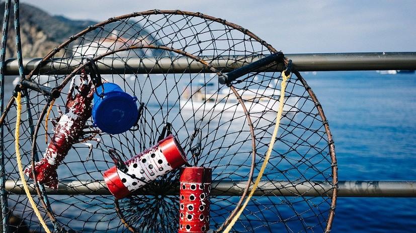 Рыбацкие сети, наркотики и поющий моряк: как подлодки будоражили воображение