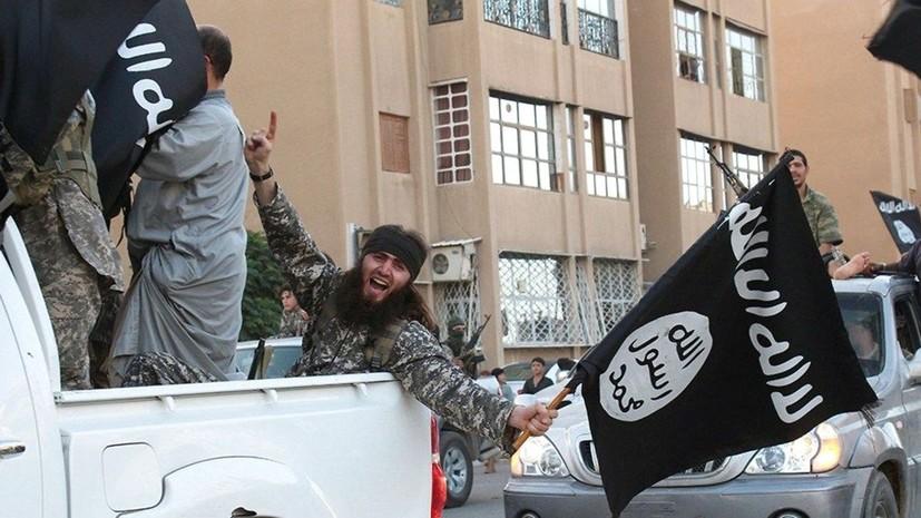 The Washington Post: ИГ готовится к падению «халифата»