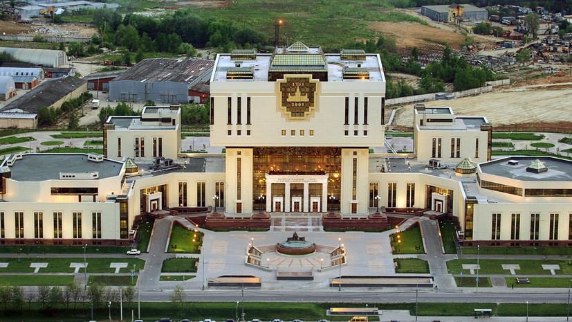 Собрания сочинений: самые знаменитые университетские библиотеки мира