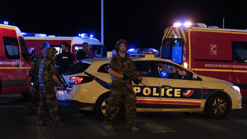 Европа под ударом: самые громкие теракты в ЕС