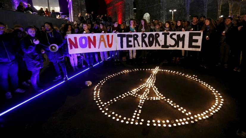 Почему снова Франция: эксперты объясняют логику террора