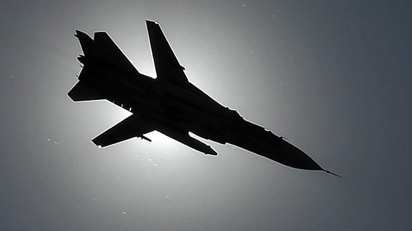 Мэр Анкары: Одним из мятежников был сбивший российский Су-24 сторонник Гюлена