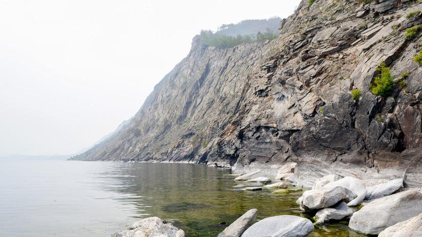 Китай намерен покупать у России байкальскую воду