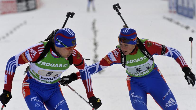Узнать за 60 секунд: 10 международных соревнований, которых может лишиться Россия