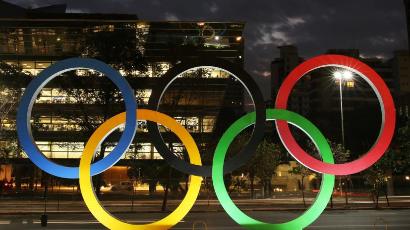 Запрет CAS на участие российских легкоатлетов в ОИ: реакция спортсменов и политиков