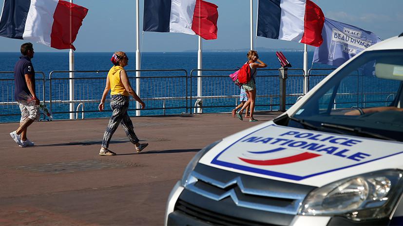 Французский парламентарий: Ни один человек не был наказан после терактов в Париже и Ницце