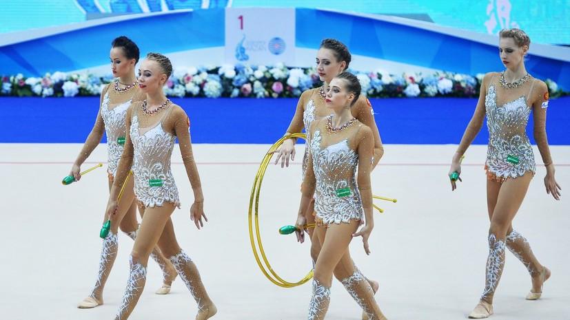 До встречи в Рио: кто из российских спортсменов точно примет участие в Олимпиаде
