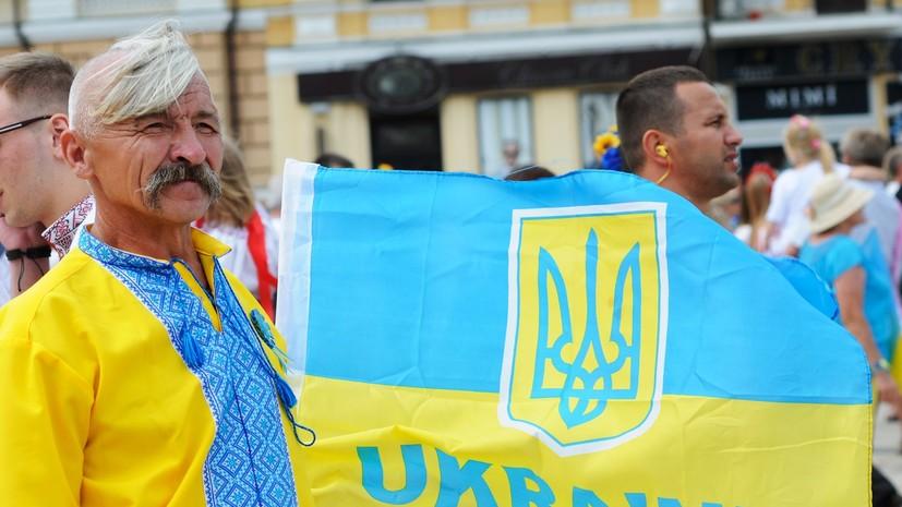 «Як це на мове?»: как киевские политики пытаются говорить по-украински