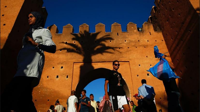 ИГ дошло до туристического Марокко: власти страны раскрыли крупную ячейку боевиков
