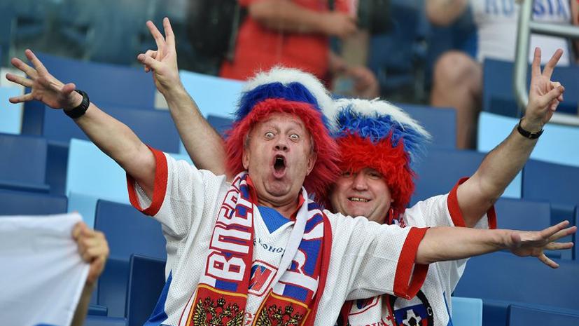 Тест RT. Хорошо ли вы знаете российский футбол?