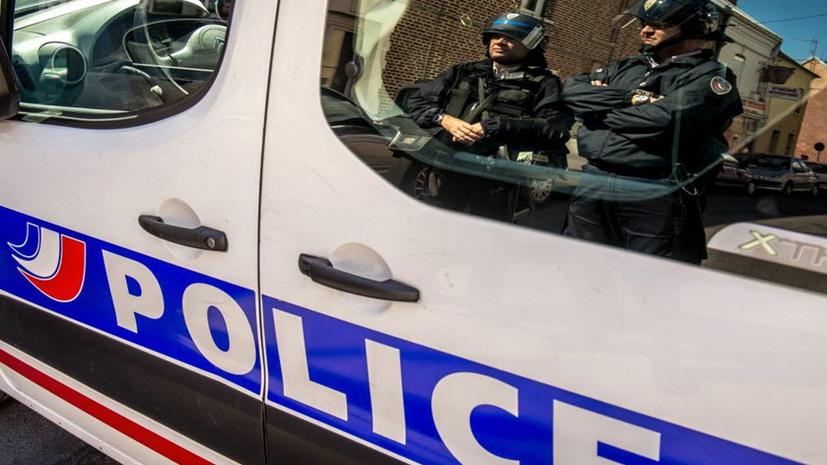 Во Франции начали расследовать сообщения о ложных терактах