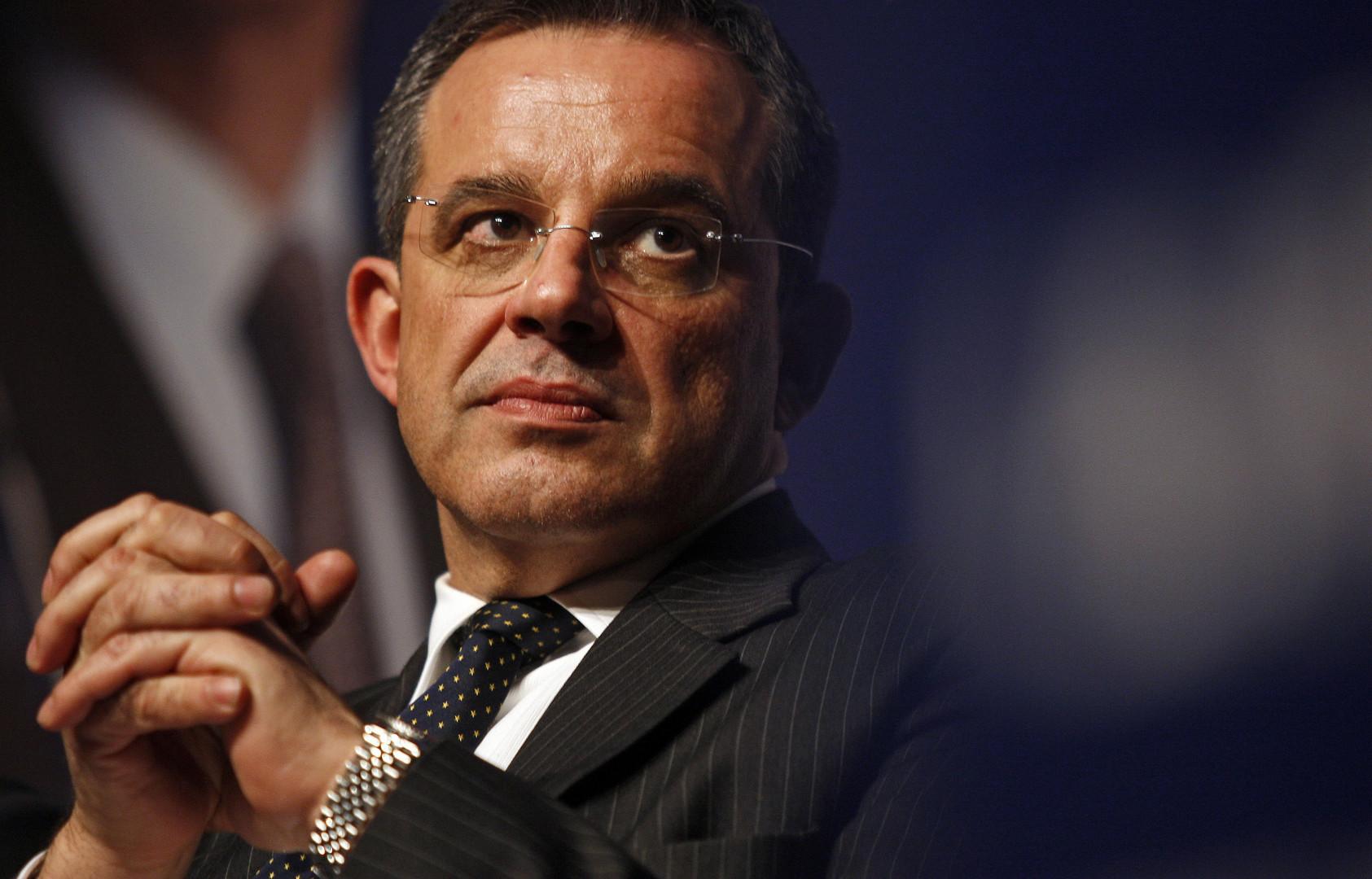 О брексите, беженцах, Украине и санкциях: французский депутат Тьерри Мариани в интервью RT
