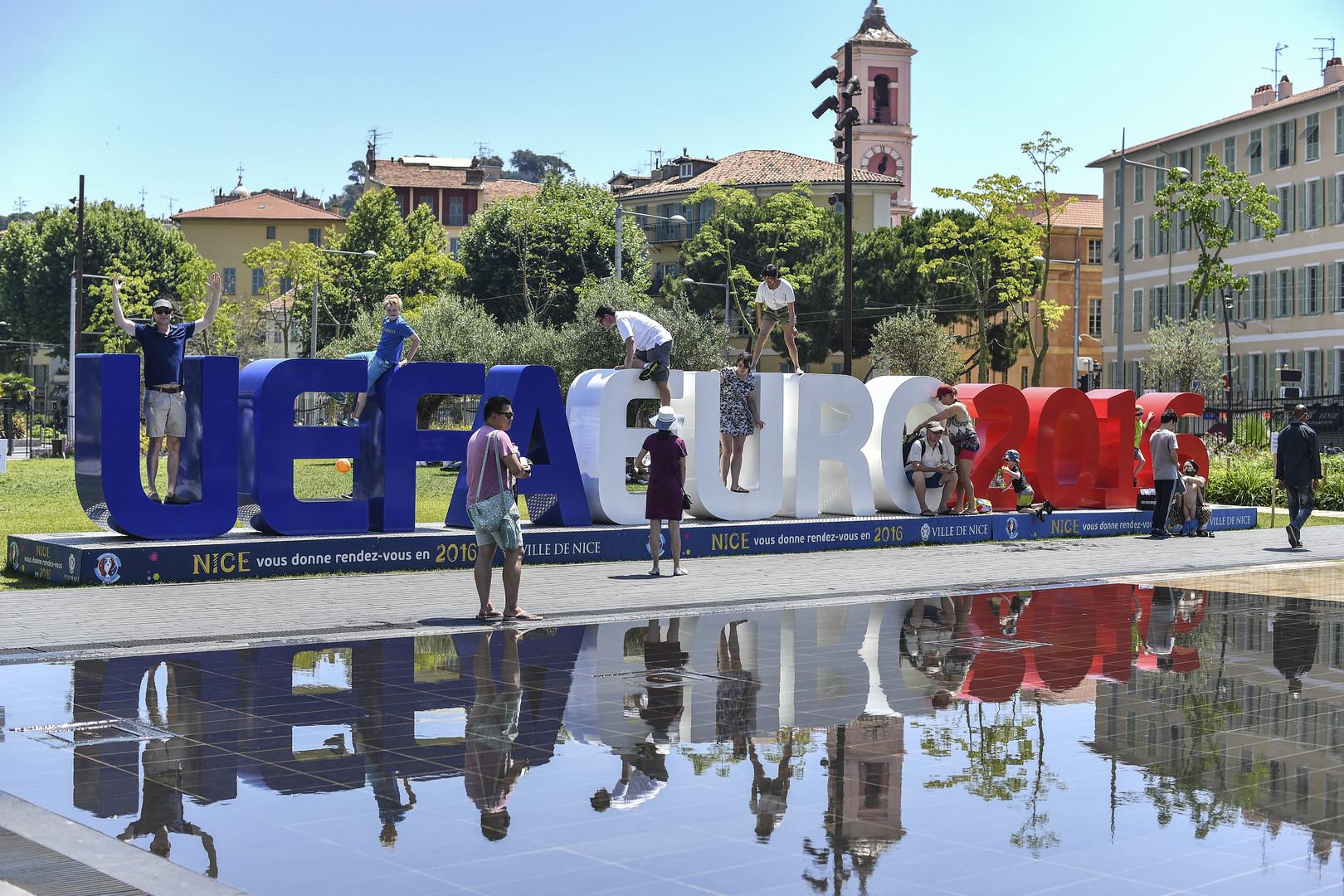 Евро-2016: анонс третьего четвертьфинального матча