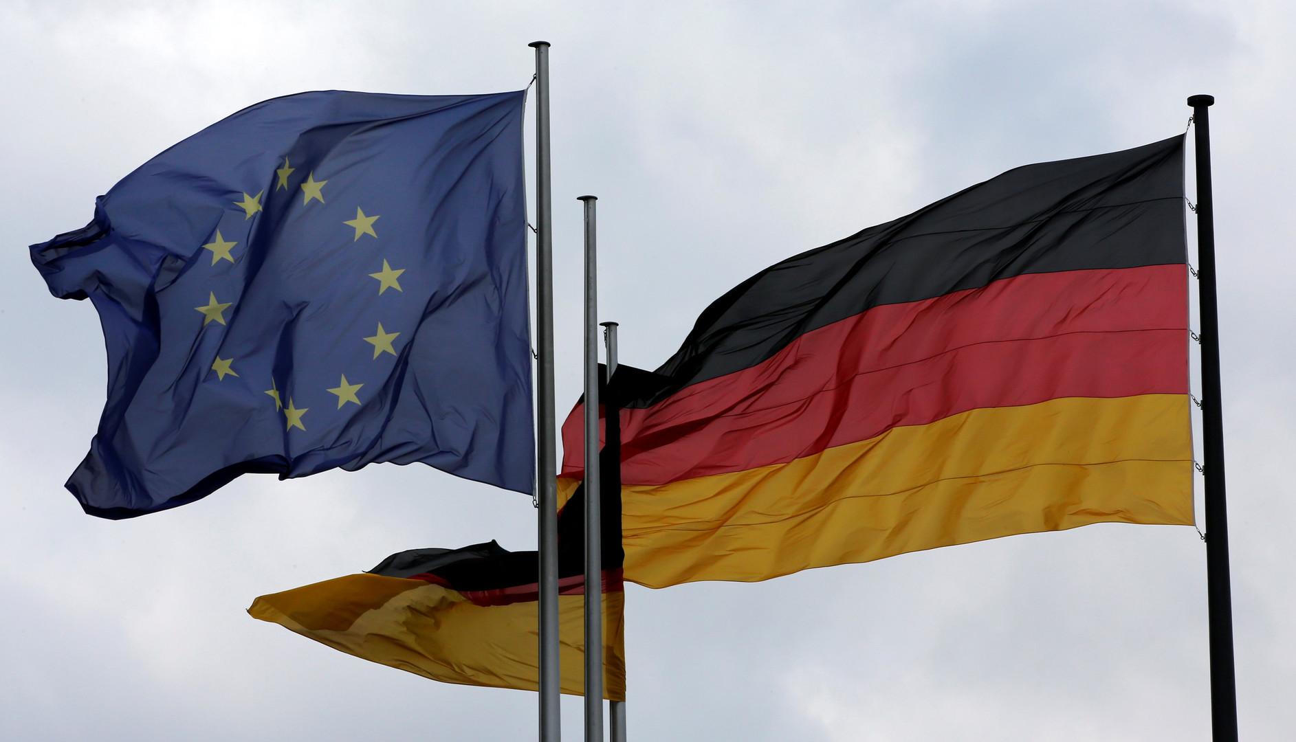 Вице-канцлер ФРГ предложил дать молодым британцам немецкое гражданство