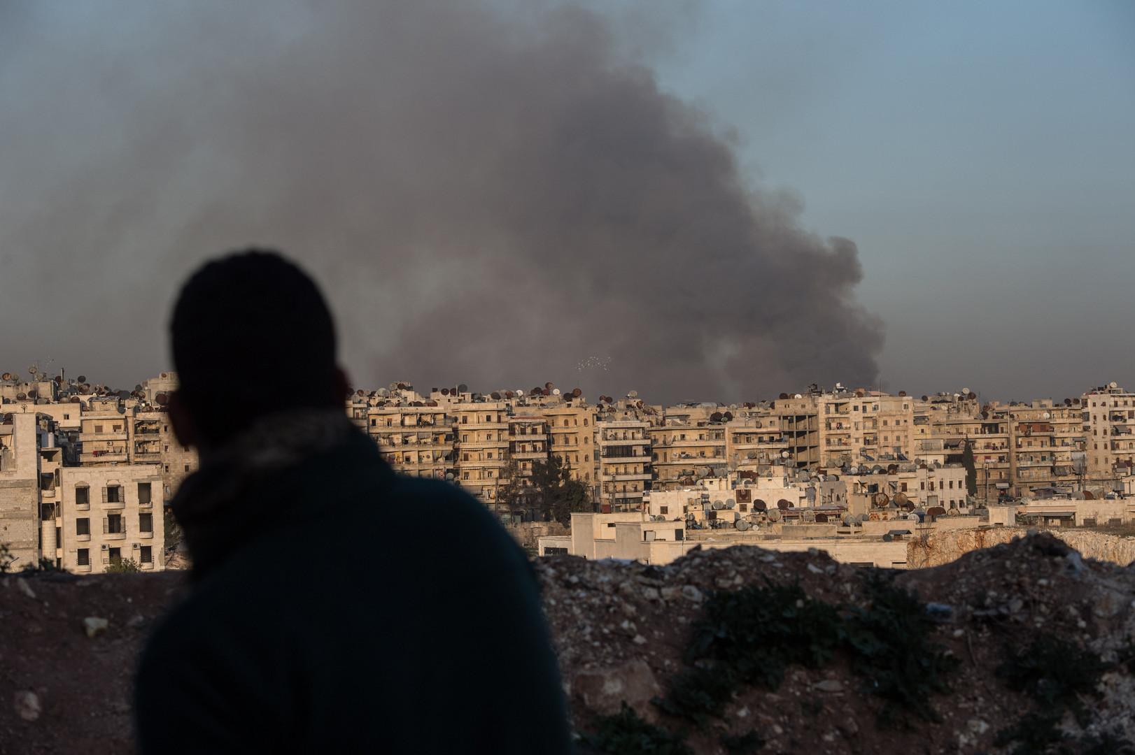 WSJ: Предполагаемый организатор теракта в Стамбуле командовал боевиками ИГ в Сирии