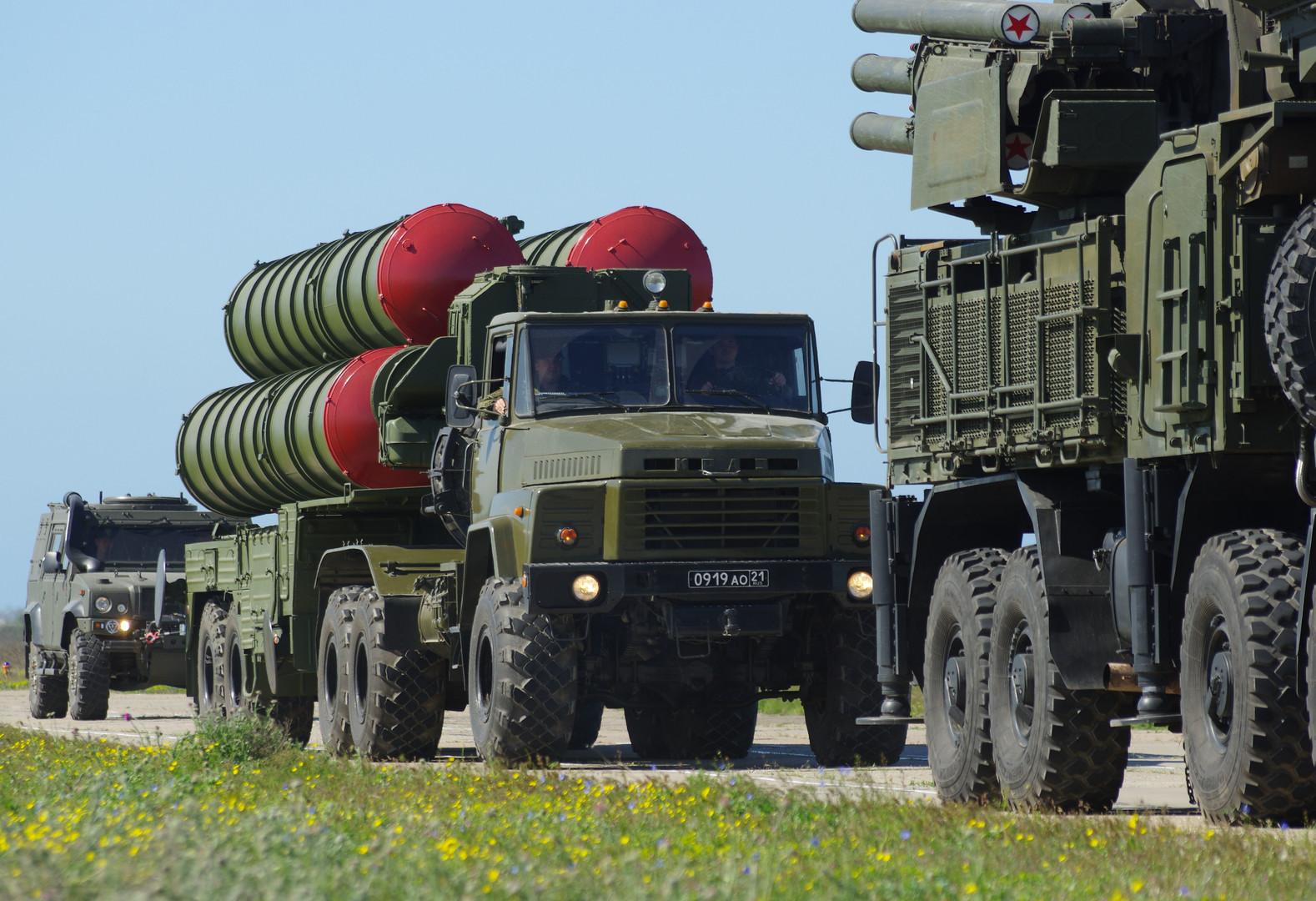 Россия поставит Ирану вторую партию противовоздушных систем С-300 в ближайшее время