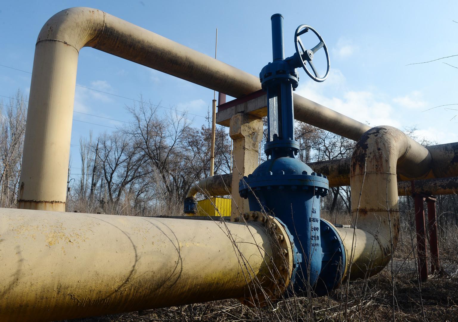 Трансфер или деньги: Минэнерго введёт плату за заявленный объём транспортировки газа