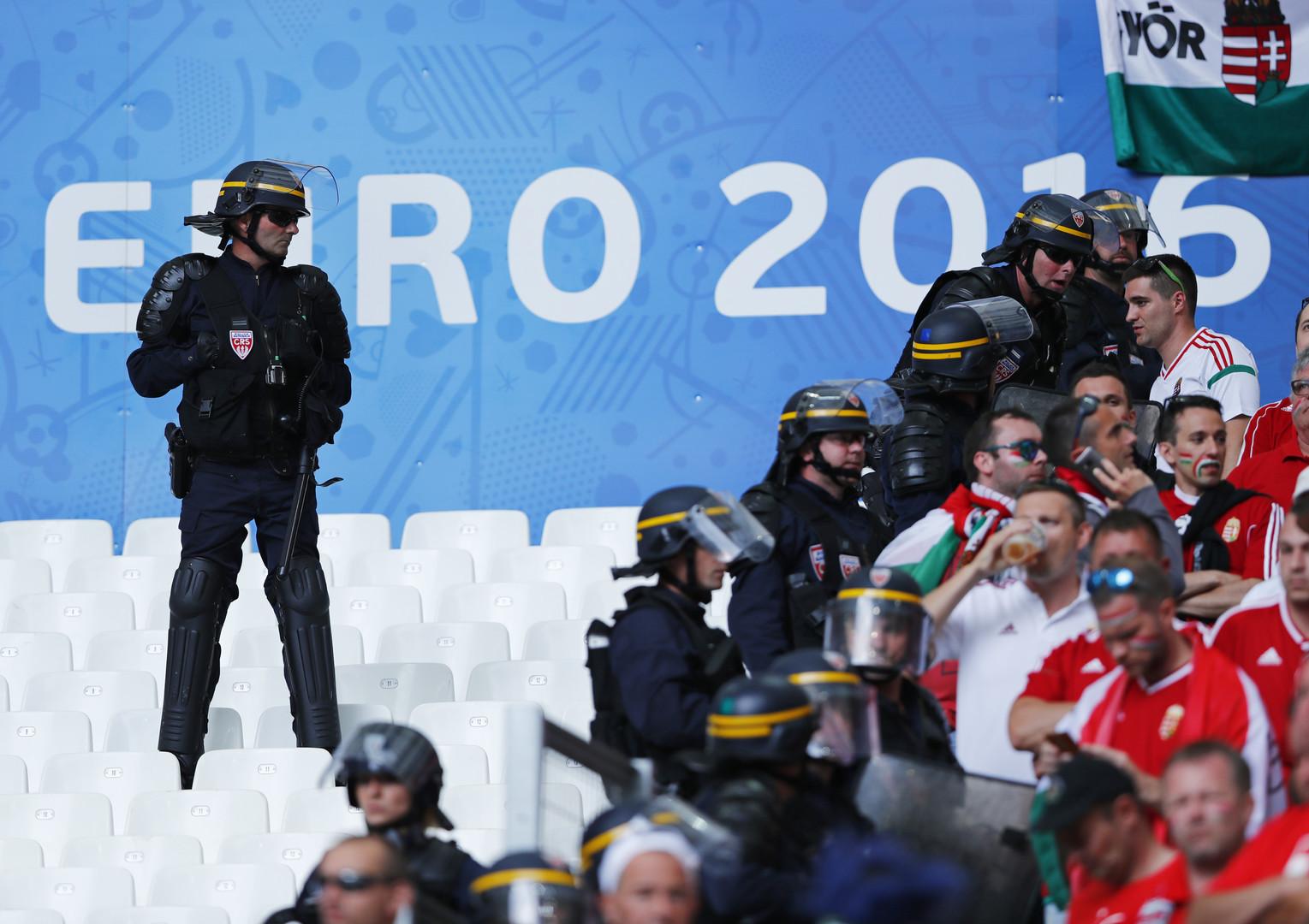«Опасным» фанатам ограничат доступ на международные матчи