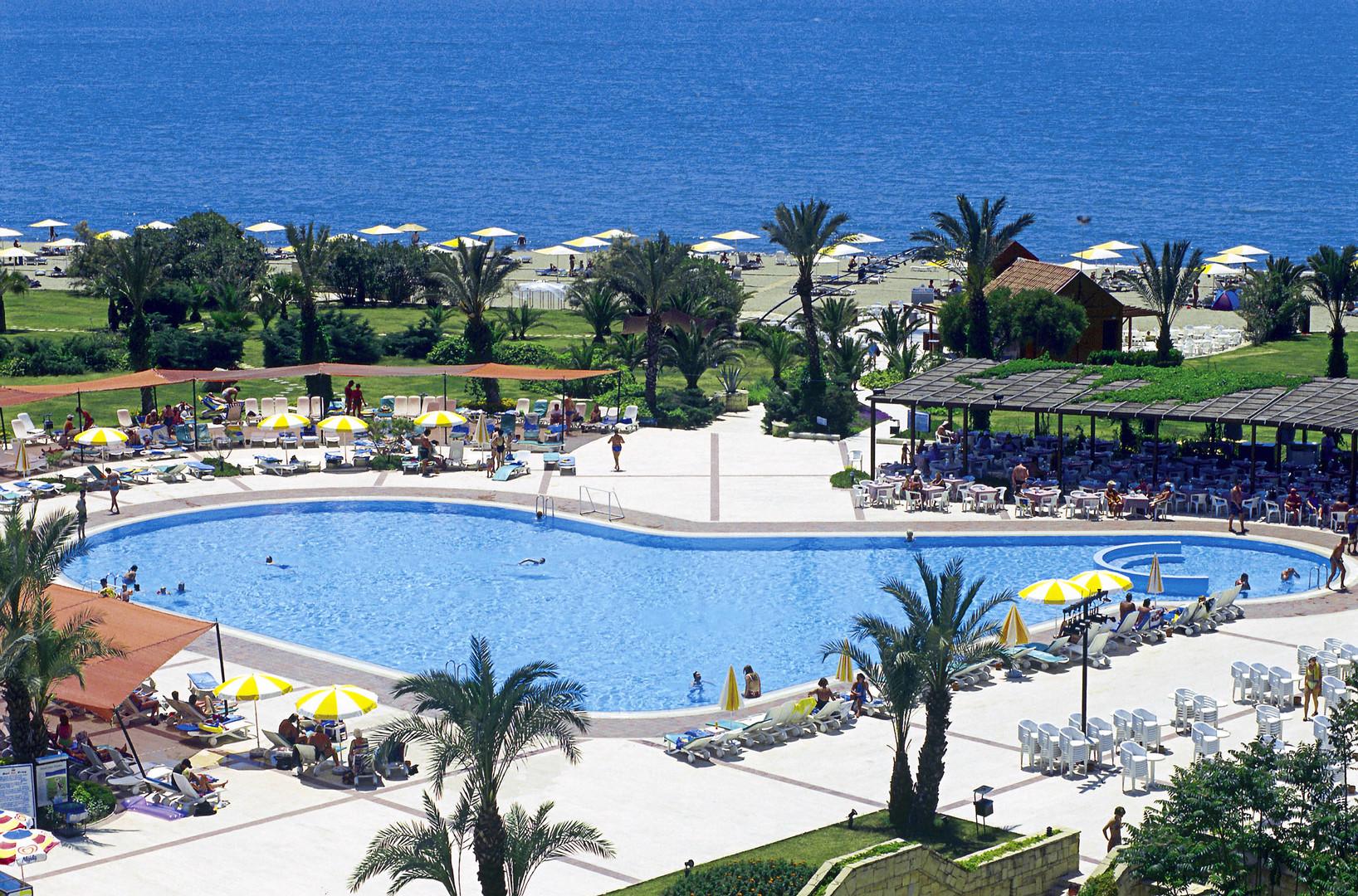 Всё опять включено: как Турция возвращается на российский туристический рынок