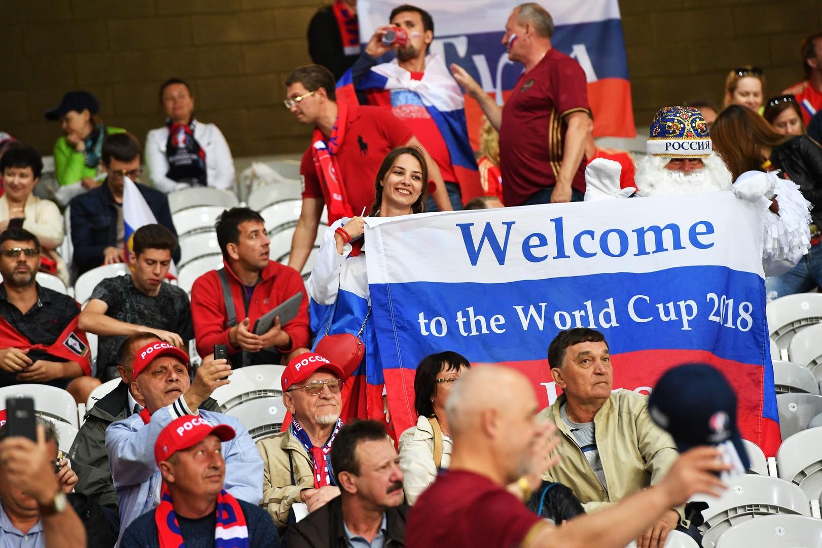 1280 рублей. ФИФА утвердила стоимость билетов на матчи ЧМ-2018 для граждан России
