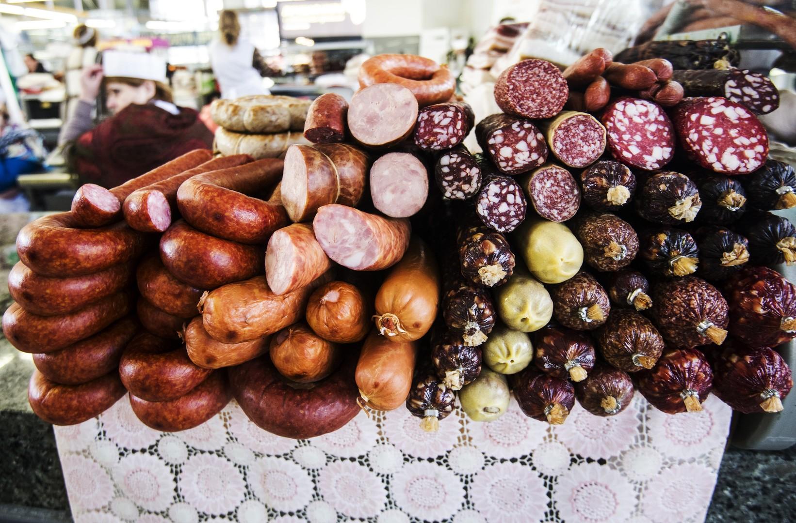 И колбаса вкусная: производителей обяжут выпускать докторскую только по советскому рецепту