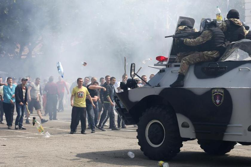 Беспредел у моря: как Одесса превратилась в криминальную столицу Украины